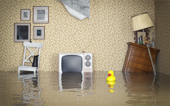Sewer Backup? Flooded Basement? Water Heater Not Working?