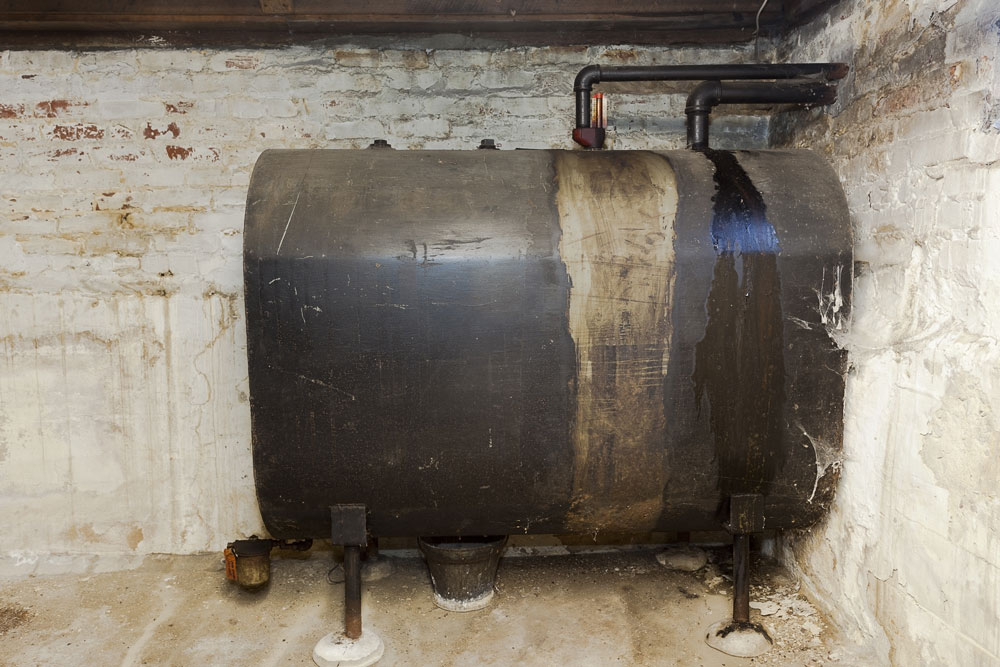 Converting from Oil to Gas? Oil Tank Leaking? Replacing An Old Oil Tank?